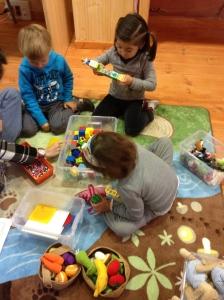 Niños de 3-5 años