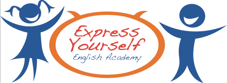 Total english immersion courses!