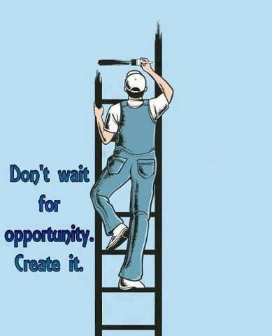 CreateOpportunities